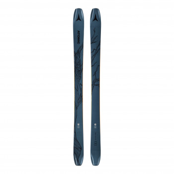 Atomic Bent Chetler 100 ski freeride