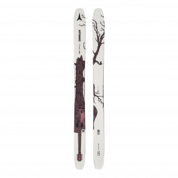 Atomic - Bent Cheater 120 - Ski Alpin • Sports et Montagne