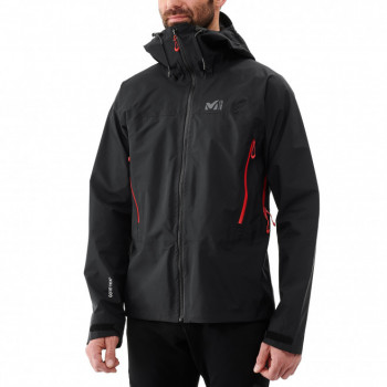 Millet Veste Kamet Light Gore-Tex 3 couches Millet sports montagnes