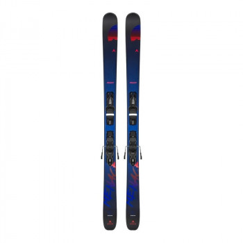 Dynastar - Menace 90 (Xpress) - Ski Alpin