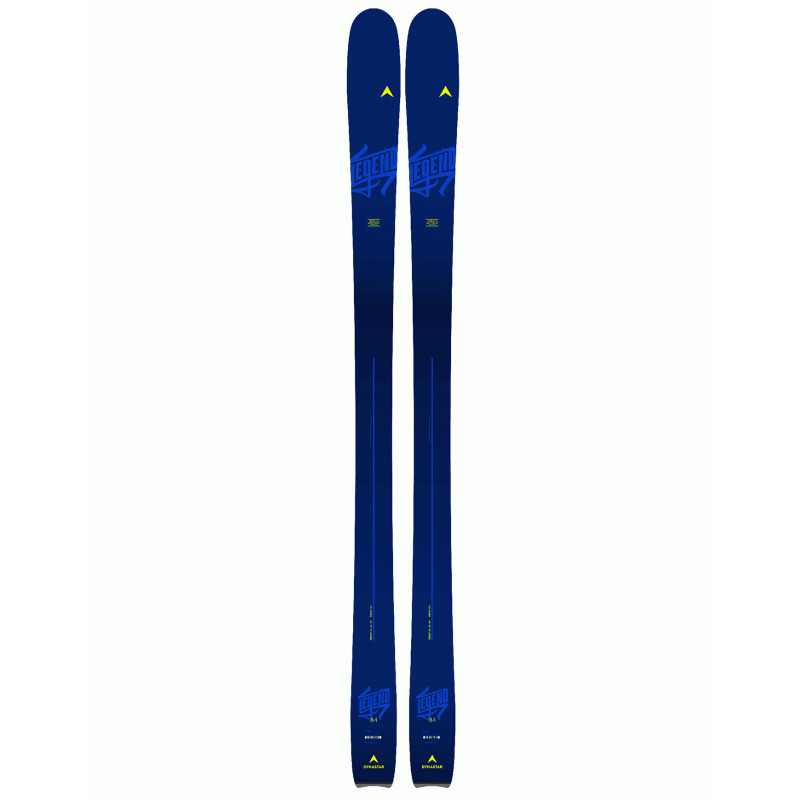 DYNASTY -  LEGEND 84 - SKI FREERIDE ALL MOUNTAIN