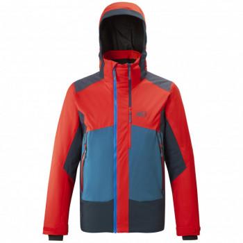 Millet 7/24 stretch Jkt Veste de ski homme Millet 2020 sports montagnes