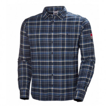 Helly Hansen - 1877 Flannel Shirt - Chemise Homme