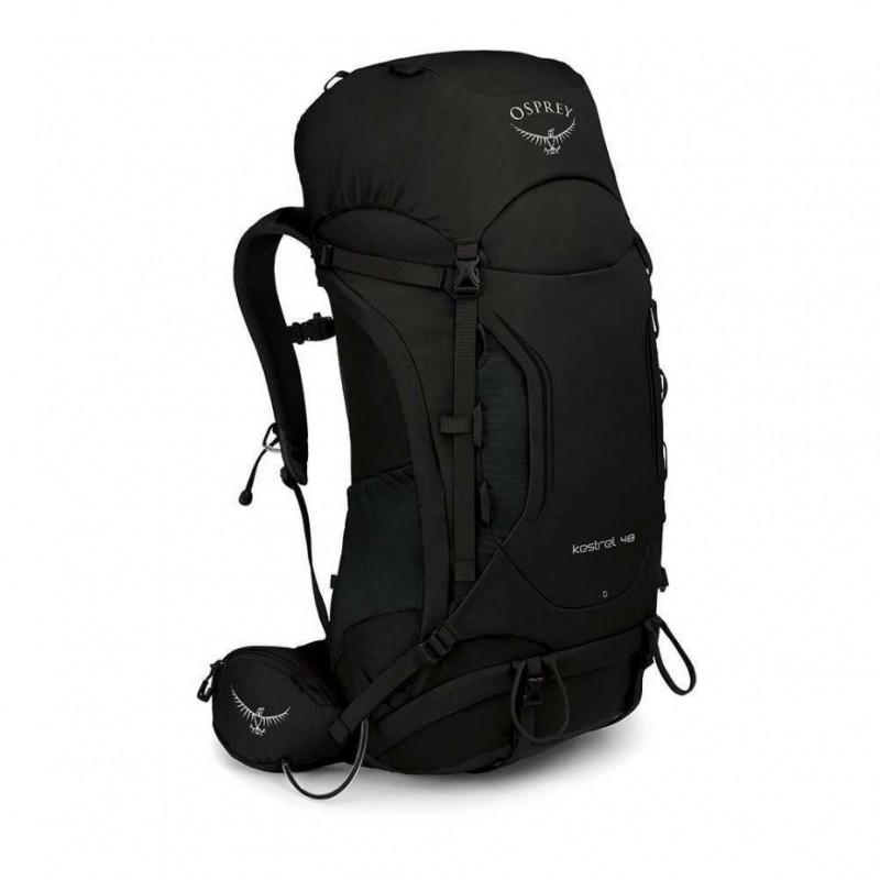Osprey Kestrel 48 sac à dos de trekking ultra light Osprey sports-montagnes.com