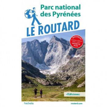 LE ROUTARD PARC NATIONAL DES PYRÉNÉES SPORTS-MONTAGNES
