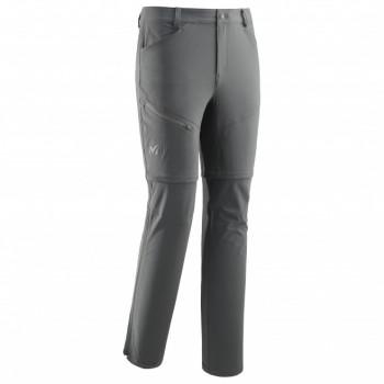 MILLET TREKKER STRETCH ZIP OFF PANT II M Pantalon Modulable 2 en 1 - Homme MILLET SPORTS-MONTAGNES.COM