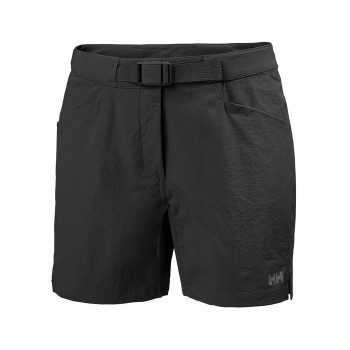 HELLY-HANSEN TINDEN LIGHT SHORT ULTRA LEGER FEMME HH SPORTS-MONTAGNES.COM