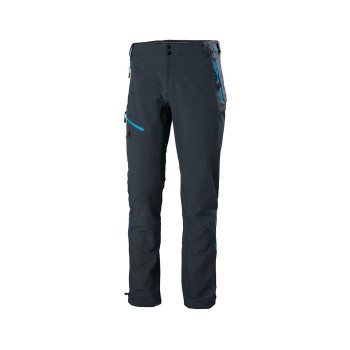 HELLY-HANSEN MUNINN MOUNTAIN SOFT-SHELL PANTALONS WOMEN