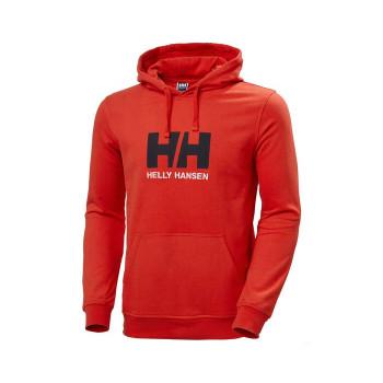 Helly hansen - HH Logo Hoodie - Sweat Capuche Homme