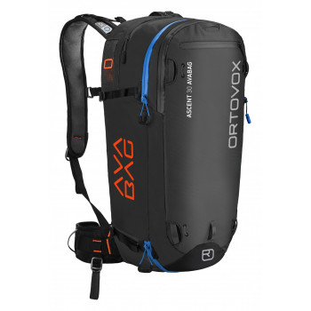 Ascent 30 Avabag-ortovox-Sports Montagnes • Sports et Montagne