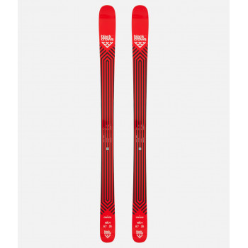 Black crows ski Camox freeride 2021 SPORTS-MONTAGNES