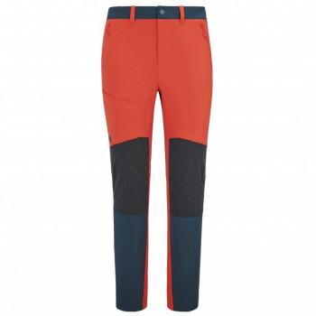 miv8660-9042-pantalon-coupe-vent-homme-rouge-iron-xcs-cordura SPORTS-MONTAGNES