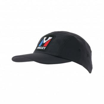 miv9008-0247-casquette-mixte-noir-trilogy-5-panel-adjust-cap-SPORTS-MONTAGNES 3 • Sports et Montagne
