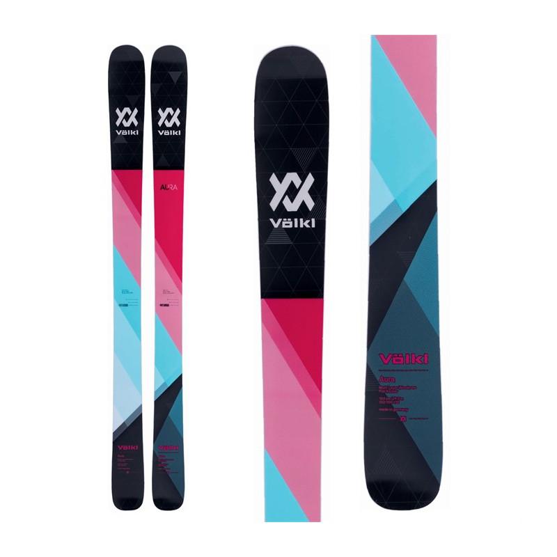 Volkl - Aura - Ski Femme Sport et Montagnes