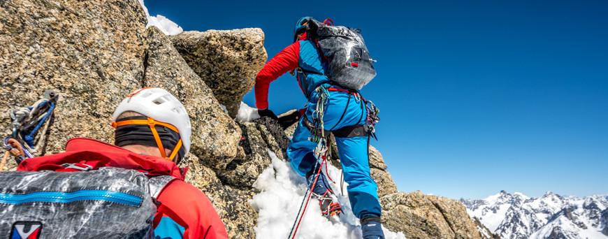 Sports Montagnes | Matériel d'alpinisme