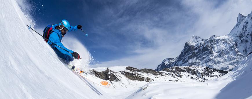 Sports Montagnes | Matériel de ski