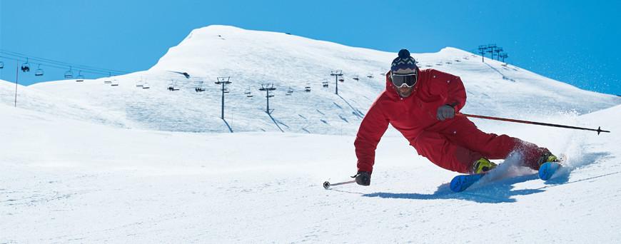 Sports Montagnes | Matériel de Ski de rando