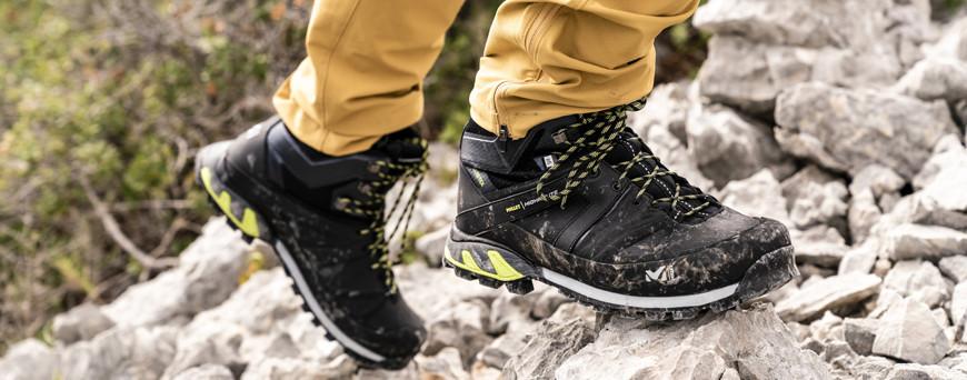 Chaussures de Randonnée chaussures d Alpinisme, chaussure de trekking specialiste chaussures de Randonnée