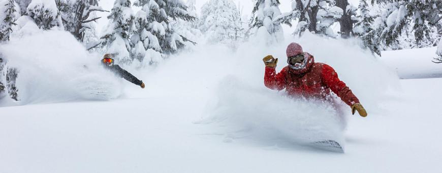 Sports Montagnes   Matériel de snowboard