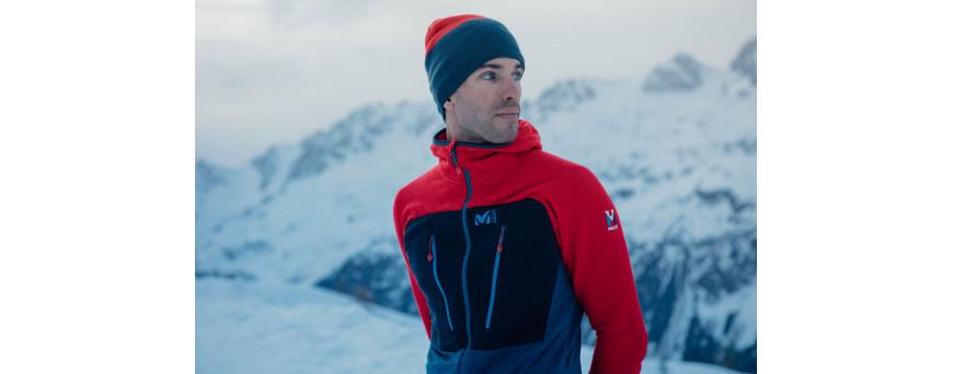 Vêtements homme pour sports outdoor