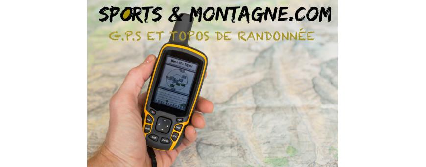 CGPS randonnée, montre GPS, altimètre, GARMIN, géolocalisation, montre cardio
