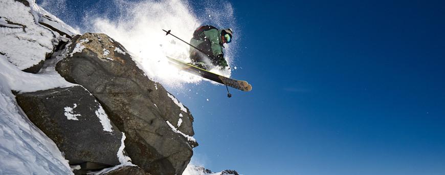 Ski, Snow. Achetez ski et snowboard, fixation de ski et ski de randonnée.