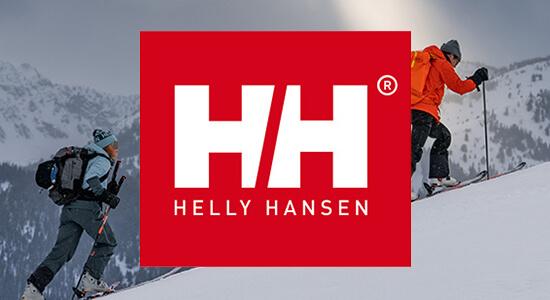 Gamme Helly Hansen • Sports et Montagne